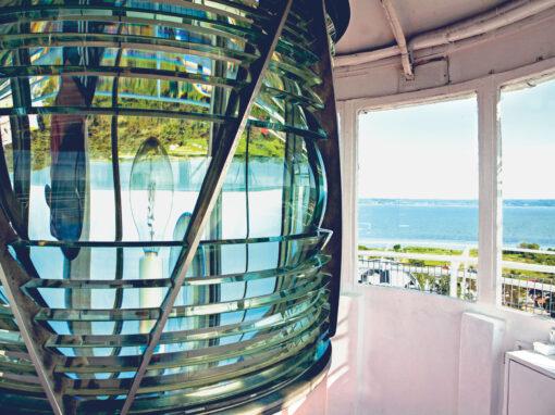 krynica latarnia morska