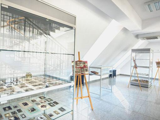 muzeum tolkmicko